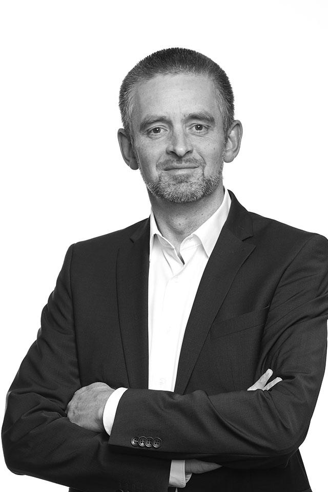 Dr. Stefan Rullmann