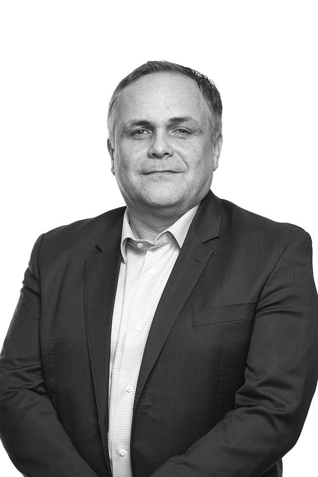 Dr. Werner Hane